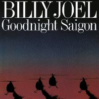 Cover Billy Joel - Goodnight Saigon