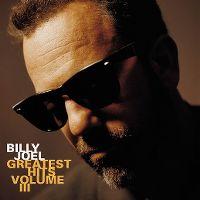 Cover Billy Joel - Greatest Hits Vol. III