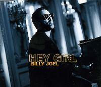 Cover Billy Joel - Hey Girl