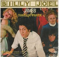 Cover Billy Joel - James