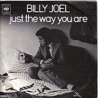 Cover Billy Joel - Just The Way You Are
