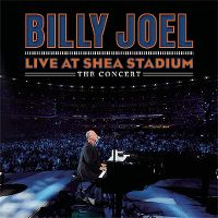 Cover Billy Joel - Live At Shea Stadium - The Concert