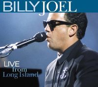 Cover Billy Joel - Live From Long Island