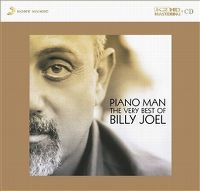 Cover Billy Joel - Piano Man - The Very Best Of