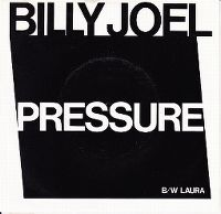 Cover Billy Joel - Pressure
