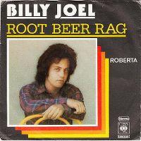 Cover Billy Joel - Root Beer Rag