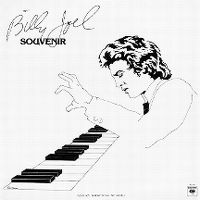 Cover Billy Joel - Souvenir