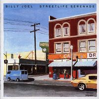 Cover Billy Joel - Streetlife Serenade