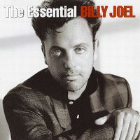 Cover Billy Joel - The Essential