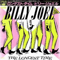 Cover Billy Joel - The Longest Time