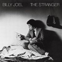 Cover Billy Joel - The Stranger