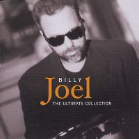 Cover Billy Joel - The Ultimate Collection