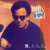 Cover Billy Joel - This Is The Time