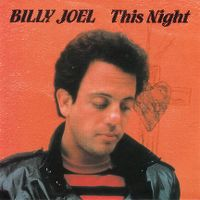 Cover Billy Joel - This Night