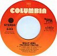 Cover Billy Joel - Travelin' Prayer