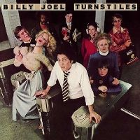 Cover Billy Joel - Turnstiles
