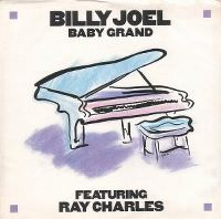Cover Billy Joel feat. Ray Charles - Baby Grand