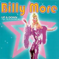Cover Billy More - Up & Down (Don't Fall In Love With Me)