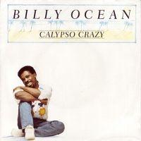 Cover Billy Ocean - Calypso Crazy