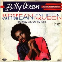 Cover Billy Ocean - European Queen (No More Love On The Run)
