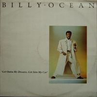 Cover Billy Ocean - Get Outta My Dreams, Get Into My Car