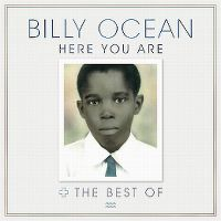 Cover Billy Ocean - Here You Are + The Best Of