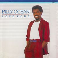 Cover Billy Ocean - Love Zone