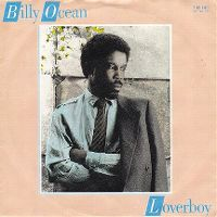 Cover Billy Ocean - Loverboy