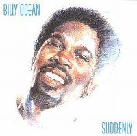 Cover Billy Ocean - Suddenly