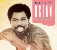 Cover Billy Ocean - The Collection