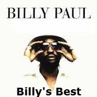 Cover Billy Paul - Billy's Best