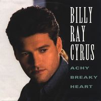 Cover Billy Ray Cyrus - Achy Breaky Heart