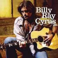 Cover Billy Ray Cyrus - Home At Last