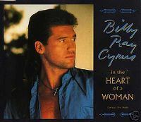 Cover Billy Ray Cyrus - In The Heart Of A Woman
