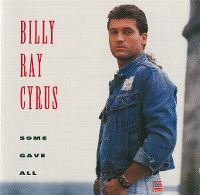 Cover Billy Ray Cyrus - Some Gave All