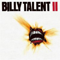 Cover Billy Talent - Billy Talent II