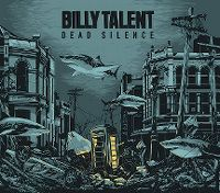 Cover Billy Talent - Dead Silence