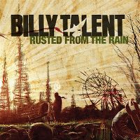 Cover Billy Talent - Rusted From The Rain