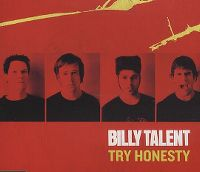 Cover Billy Talent - Try Honesty