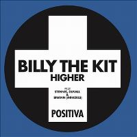 Cover Billy The Kit feat. Stennis, Duvall & Bnann (Infadels) - Higher