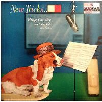 Cover Bing Crosby - New Tricks