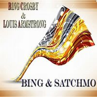Cover Bing & Satchmo - Bing & Satchmo