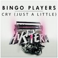 Cover Bingo Players - Cry (Just A Little)
