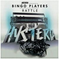Cover Bingo Players - Rattle