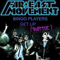 Cover Bingo Players feat. Far East Movement - Get Up (Rattle)