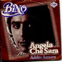 Cover Bino - Angela che sarà