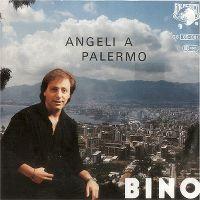 Cover Bino - Angeli a Palermo