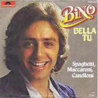 Cover Bino - Bella tu