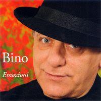 Cover Bino - Emozioni