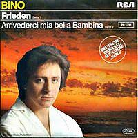 Cover Bino - Frieden
